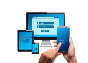 Passwort - Zugangsdaten-Wiederherstellung
