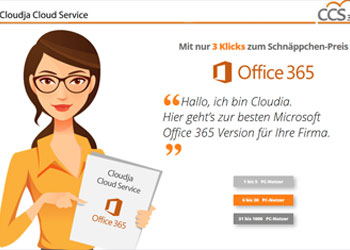 CloudJa: Die beste Microsoft-Office-Version für Ihre Firma